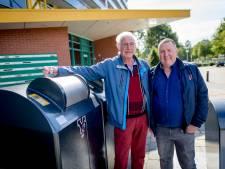 Bewoners van Enschede-Zuid kunnen niet wachten op de nieuwe gft-bakken: 'Eindelijk'