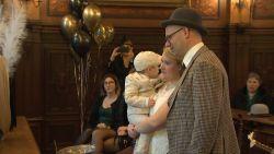 Koppels kiezen voor speciale trouwdatum: 20-02-2020
