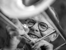 Roelof de Vries maakt muziek: 'Je geeft én hebt plezier'