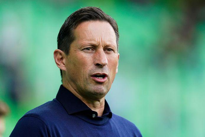 Roger Schmidt wil nog de nodige versterkingen bij PSV.
