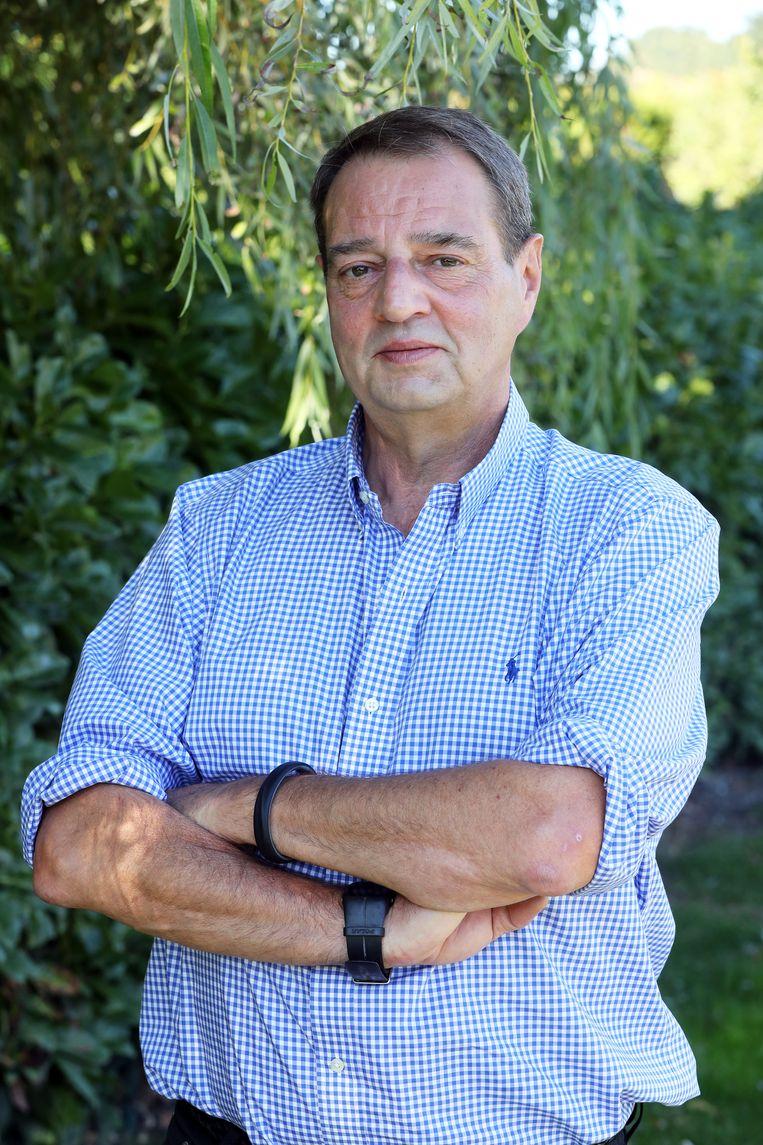 Jules Hanot