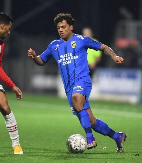 Samenvatting: FC Emmen - Vitesse