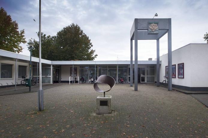 Gemeenschapshuis Den Herd in Bladel.