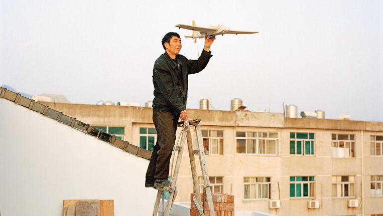 Uit Xiaoxiao Xu's boek Aeronautics in the Backyard. Beeld