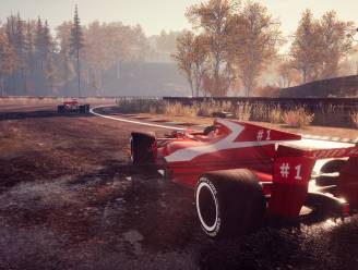 Speed 3 Grand Prix: explosieve F1-arcadegame die helaas al in de eerste bocht crasht