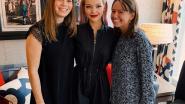 """Influencers Luna (18) en Maud (22) mogen Disney-ster interviewen in Londen: """"Ik was enorm zenuwachtig"""""""
