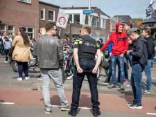 Drie jaar cel geëist voor steken fan De Graafschap