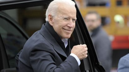 """""""Biden lanceert volgende week kandidatuur voor presidentschap"""""""