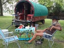 'Zigeuner' vindt de dierenpolitie op zijn pad