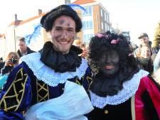 Toch nog Zwarte Pieten dit jaar in Middelburg, maar wel voor de laatste keer