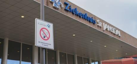 Rookverbod Harderwijks St Jansdal geldt (nog) niet voor Lelystad