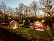 Slapen bij de kabouters in het Sprookjesbos van de Efteling