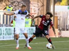 L'Atalanta de Castagne s'impose à Cagliari et a l'Inter dans le viseur