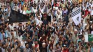 Trump roept India en Pakistan op tot dialoog over Kasjmir, India hekelt buitenlandse inmenging