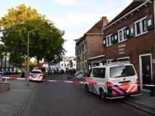 Gewonde bij steekpartij in Goes, zes jongeren gearresteerd