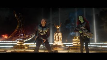 'Guardians of the Galaxy 2' in avant-première