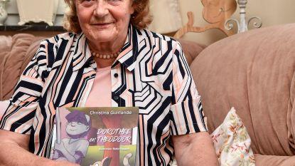 Christina Guirlande schrijft kinderboek