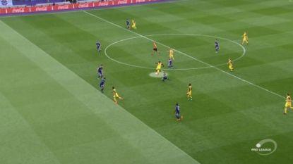 Stond Diaby nu buitenspel of niet? Spits van Club Brugge zag zijn gelijkmaker alvast afgekeurd door de videoref