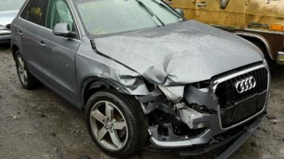 Vervangauto kost Britse 400.000 pond