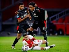Waarom PSV in de eerste topper verzuimde knock-out uit te delen