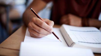 Examens mogen, maar moeten niet: de onderwijsminister en experts verduidelijken hoe het verder moet met dit schooljaar