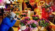 Laatste bloemenwinkel op Amsterdamse Bloemenmarkt sluit de deuren