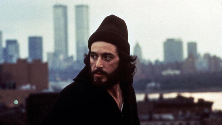 Al Pacino in Serpico (1973) van Sidney Lumet Beeld