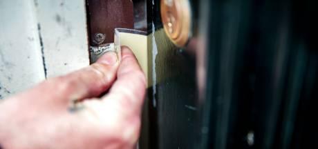 Inbrekers op heterdaad betrapt in Wageningen