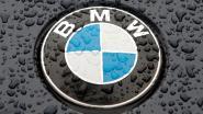 BMW gestolen uit ondergrondse garage
