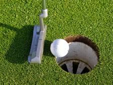 Winst voor mannen én vrouwen Eindhovensche Golf