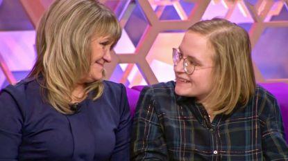 """""""Toen ik haar zag, voelde ik meteen: dat is mama"""". Vlaams adoptiekind vindt biologische moeder dankzij Russische televisie"""