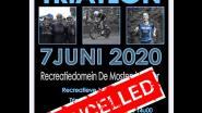 """Organisatie Meetria schrapt triatlon: """"Met pijn in het hart"""""""