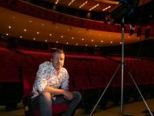 Tweede cabaretshow Rob Scheepers: 'Meer dan een uit de hand gelopen hobby'