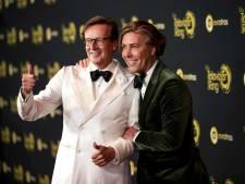 Kringloopdesigners Frank en Rogier stoppen met Paleis voor een Prikkie op SBS
