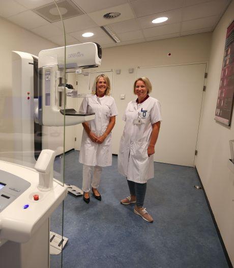St. Anna opent borstzorgpoli in Eindhoven