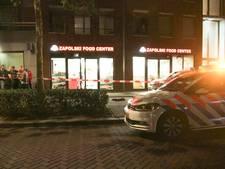 Schot gelost bij overval op Poolse supermarkt in Helmond