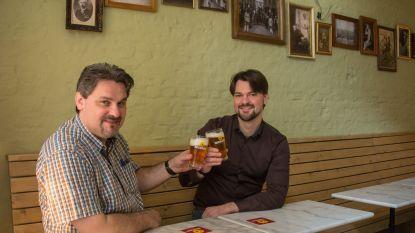 Woordvoerder van Vlaamse Waterweg maakt carrièreswitch en opent café dat zijn liefde voor Mechelen uitstraalt