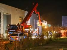 Politie laat hoogwerker aanrukken na inbraakmelding in Apeldoorn: Waren het dieven of muizen?