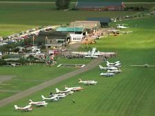 Staten willen meer informatie over helikoptervluchten  Zeeland Airport