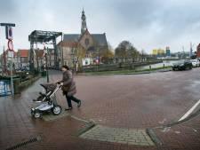 Deze dijken zijn in de toekomst een fietsstraat waar auto te gast is