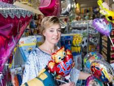 Rudy's Feestwinkel verhuist naar de Hooftstraat: 'Voelt als thuiskomen'