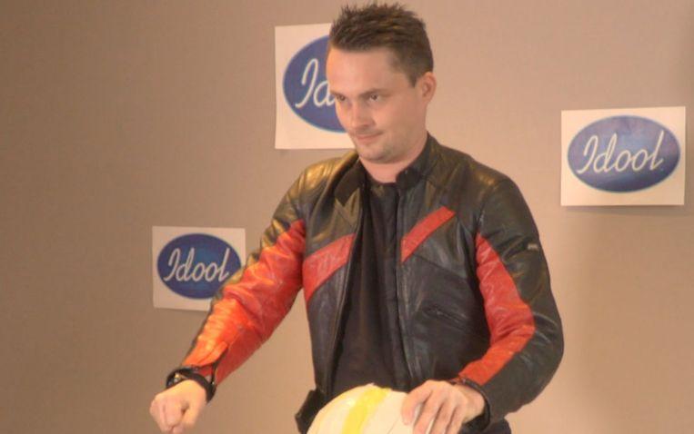 Maarten Vancoillie