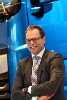 Harry Wolters vindt droombaan: als Eindhovenaar topman van DAF