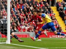 Hoedt helpt tegenstander Liverpool aan eenvoudige zege
