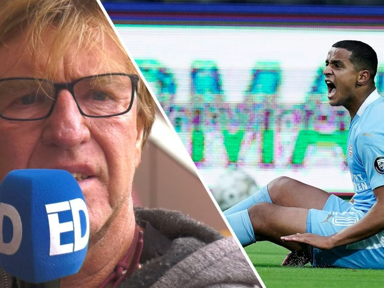 Clubwatchers Elfrink & De Mos over Ihattaren: 'Hij staat te zwaar'