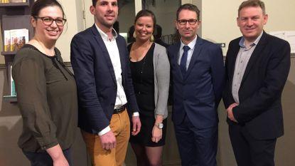 CD&V-Lier stelt kieslijst voor (en Pamuk was van de partij)