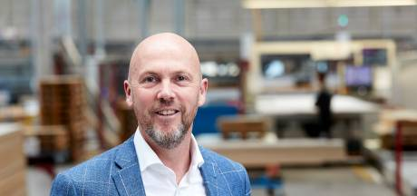 Bruynzeel Keukens-topman Anton Sanders (54) overleden