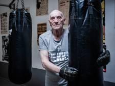 Boksicoon 'Opa Hekkie' (90) van Boxing '82 overleden