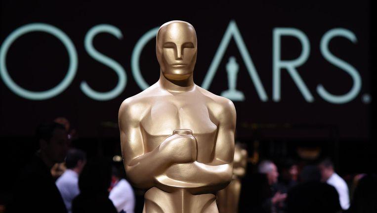 De uitreiking van de Academy Awards is op zondag 24 februari. Beeld ANP