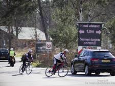 Veiligheidsregio Twente: Toeristenweg dagen afgesloten voor gemotoriseerd verkeer